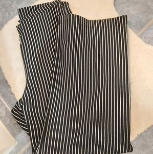 🤯BUY1,GET1FREE BRENDA BEDDOME striped pants